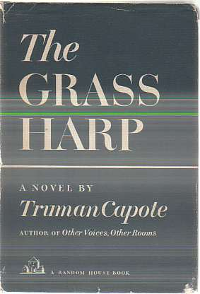 Image for THE GRASS HARP