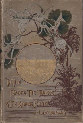 Image for IN THE TRADES, THE TROPICS, & THE ROARING FORTIES
