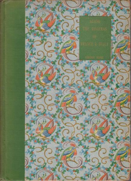 Image for ALONG THE RIVIERAS OF FRANCE AND ITALY