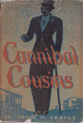 Image for CANNIBAL COUSINS