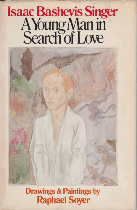 Image for A YOUNG MAN IN SEARCH OF LOVE