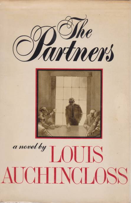 Image for THE PARTNERS