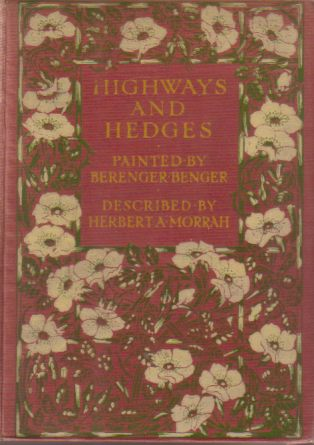 Image for HIGHWAYS AND HEDGES