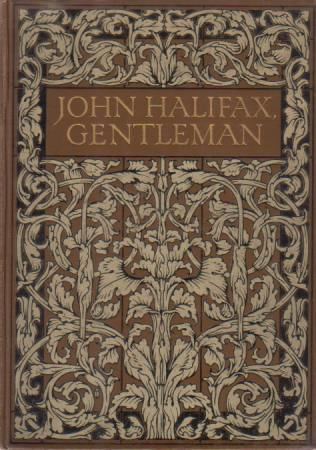Image for JOHN HALIFAX Gentleman