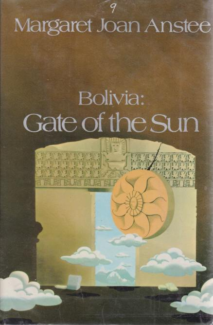 Image for BOLIVIA: GATE OF THE SUN