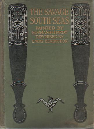 Image for THE SAVAGE SOUTH SEAS