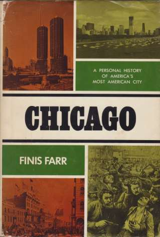 Image for CHICAGO A Personal History of America's Most American City