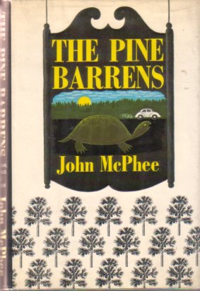 Image for THE PINE BARRENS