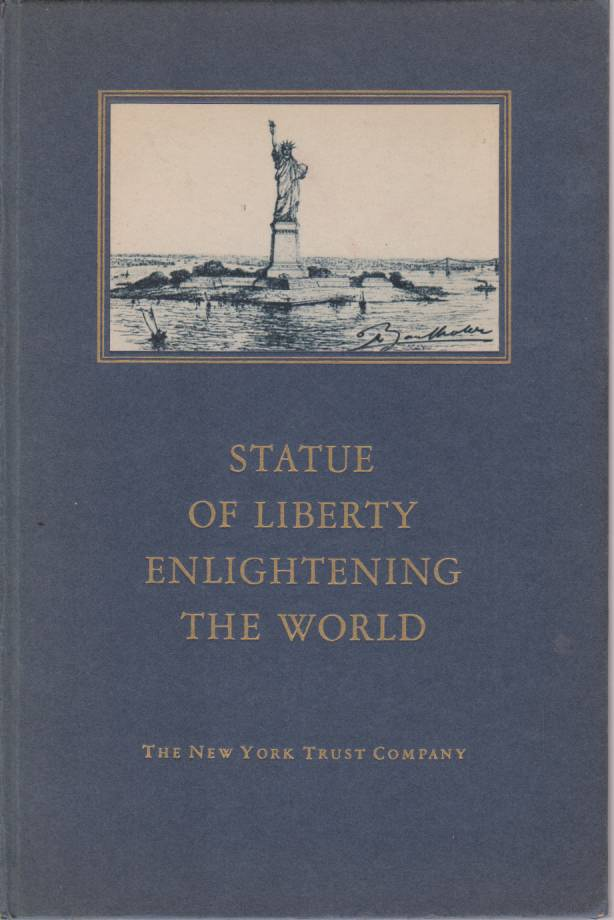 Image for STATUE OF LIBERTY ENLIGHTENING THE WORLD