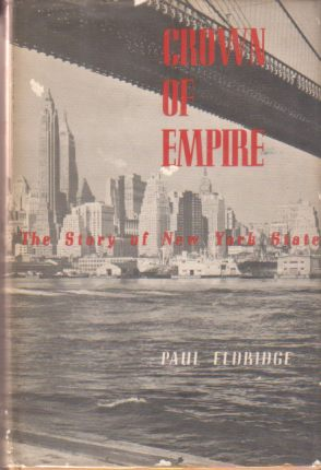 Image for CROWN OF EMPIRE The Story of New York State