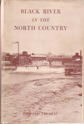 Image for BLACK RIVER IN THE NORTH COUNTRY