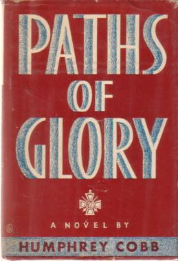 Image for PATHS OF GLORY