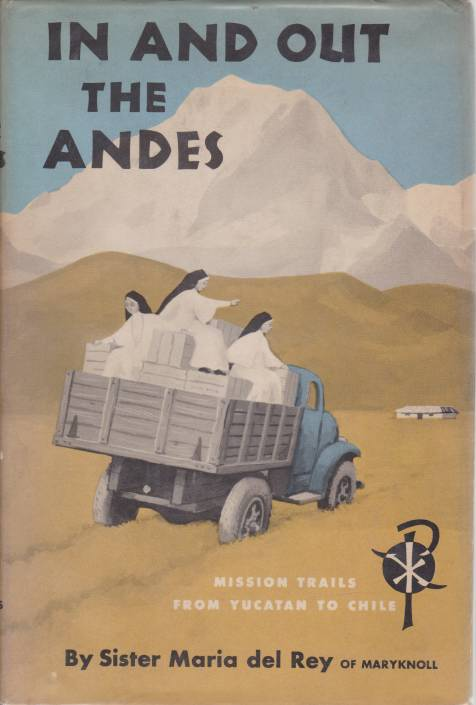 Image for IN AND OUT THE ANDES