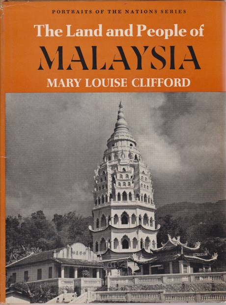 Image for THE LAND AND PEOPLE OF MALAYSIA