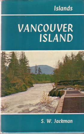 Image for VANCOUVER ISLAND