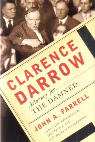 Image for CLARENCE DARROW Attorney for the Damned