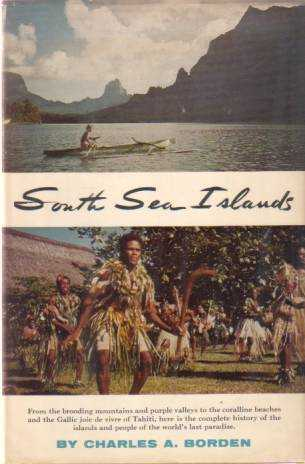 Image for SOUTH SEA ISLANDS