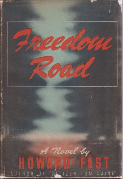 Image for FREEDOM ROAD