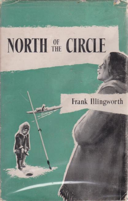 Image for NORTH OF THE CIRCLE