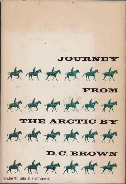 Image for JOURNEY FROM THE ARCTIC