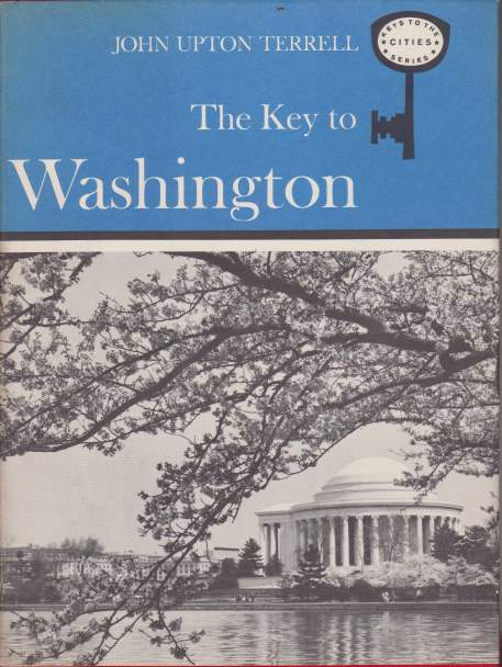 Image for THE KEY TO WASHINGTON