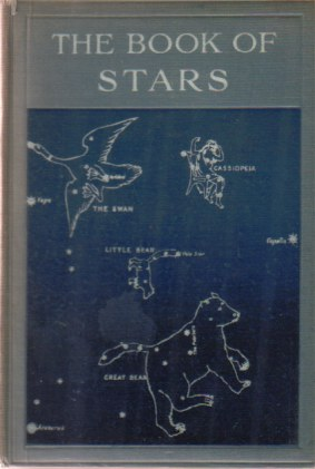 Image for THE CHILDREN'S BOOK OF STARS