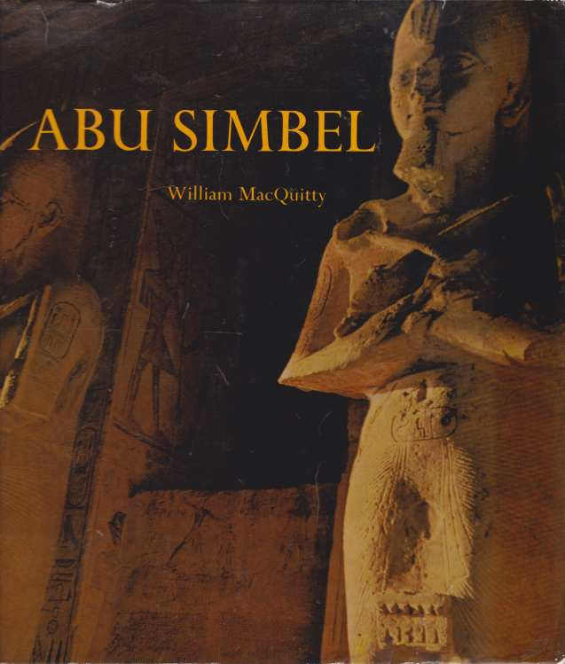 Image for ABU SIMBEL