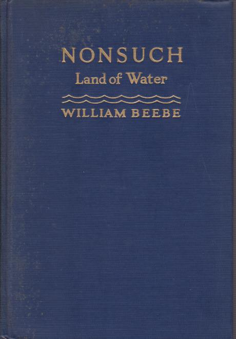Image for NONSUCH Land of Water