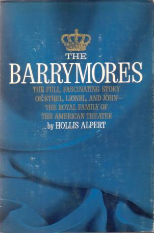 Image for THE BARRYMORES