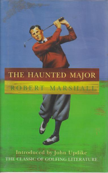 Image for THE HAUNTED MAJOR