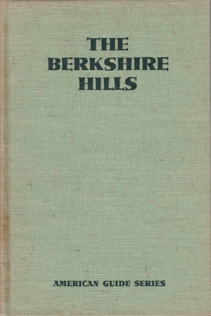 Image for THE BERKSHIRE HILLS