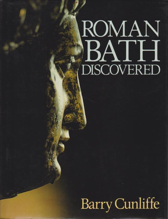 Image for ROMAN BATH DISCOVERED
