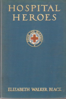 Image for HOSPITAL HEROES