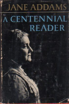 Image for A CENTENNIAL READER