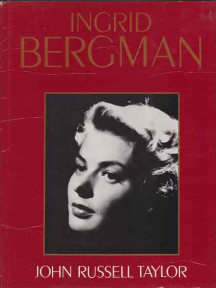 Image for INGRID BERGMAN