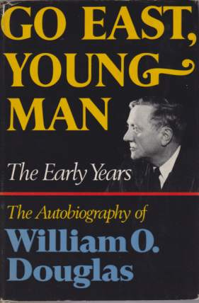 Image for GO EAST, YOUNG MAN The Early Years