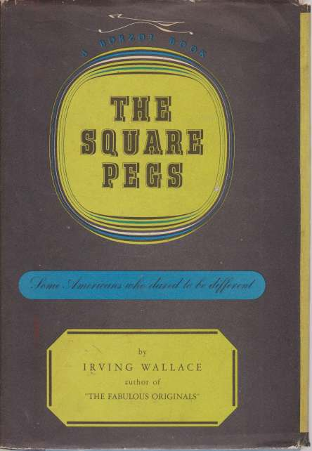Image for THE SQUARE PEGS