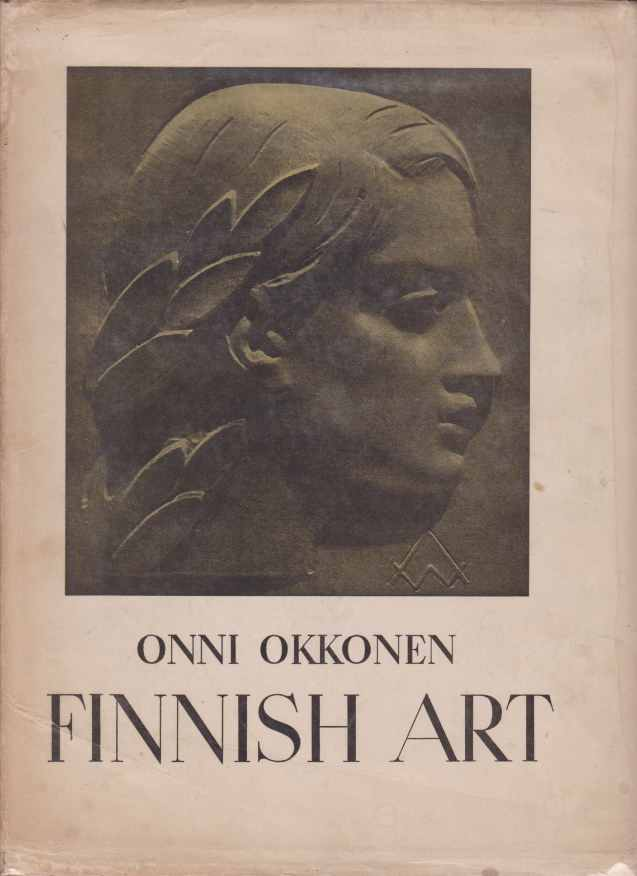 Image for FINNISH ART