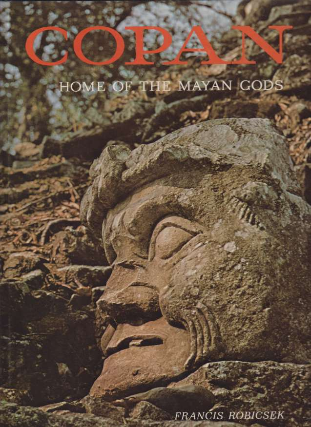 Image for COPAN Home of the Mayan Gods