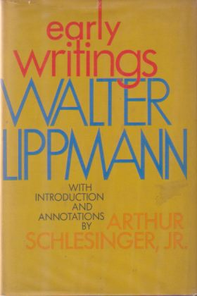Image for EARLY WRITINGS