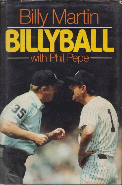 Image for BILLYBALL