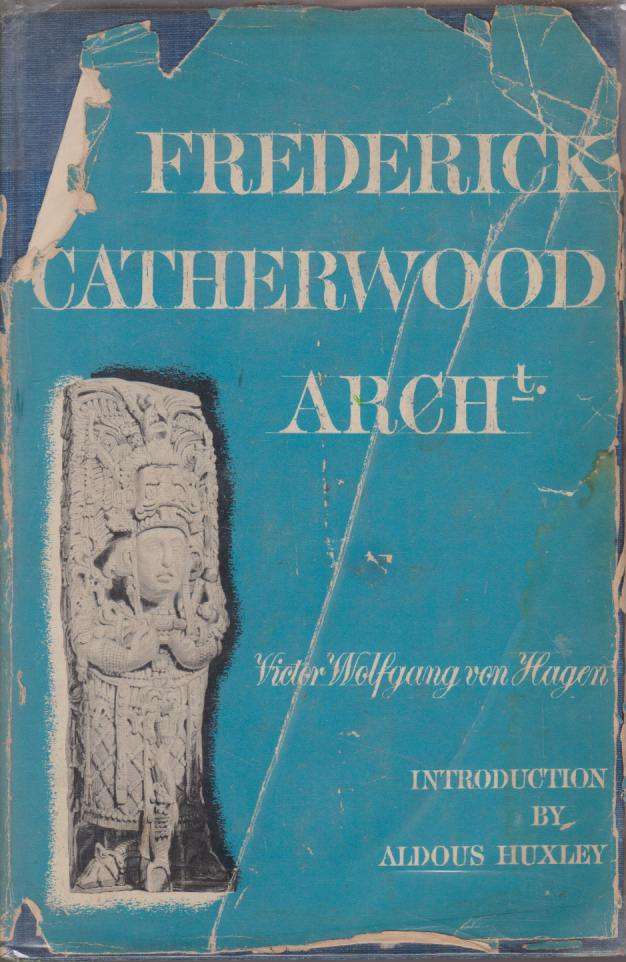 Image for FREDERICK CATHERWOOK ARCHT.