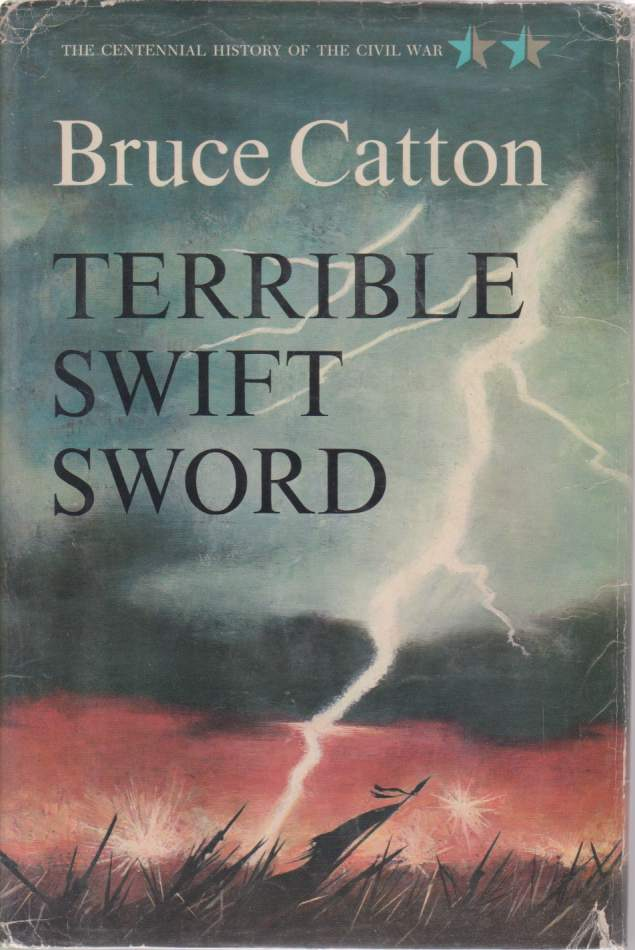Image for TERRIBLE SWIFT SWORD