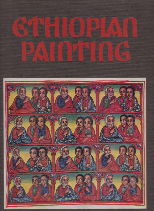 Image for ETHIOPIAN PAINTING In the Late Middle Ages and under the Gondar Dynasty