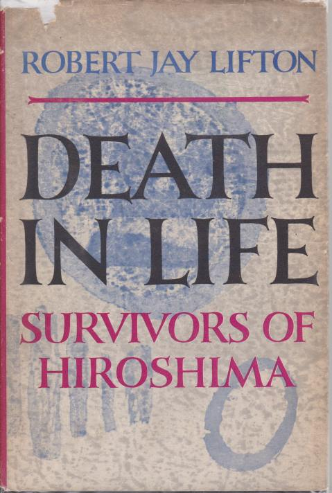 Image for DEATH IN LIFE Survivors of Hiroshima