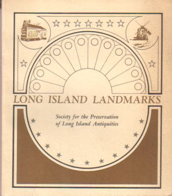 Image for LONG ISLAND LANDMARKS