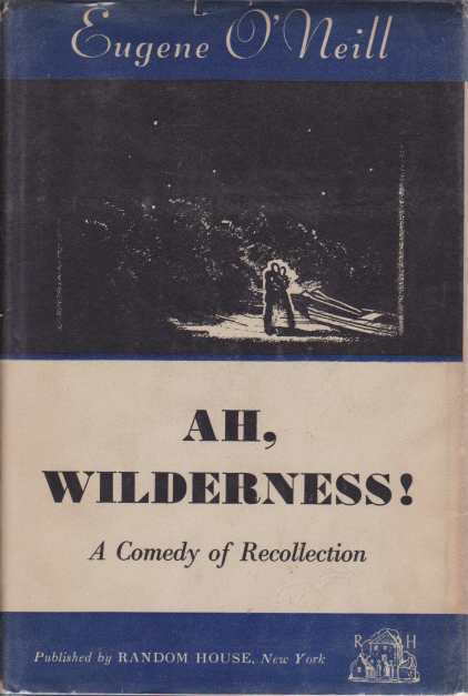 Image for AH, WILDERNESS