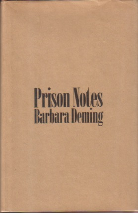 Image for PRISON NOTES
