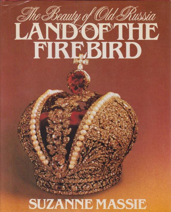 Image for LAND OF THE FIREBIRD