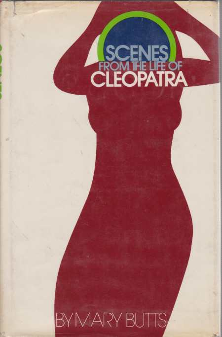 Image for SCENES FROM THE LIFE OF CLEOPATRA